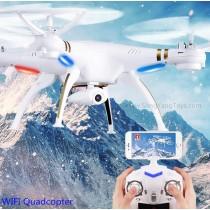 Lian Sheng LS-126 Quadcopter Leason WIFI DRONE