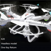 Song Yang toys X20 quadcopter