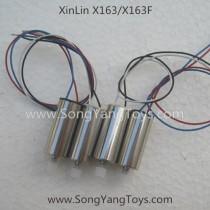 XinLin X163 FPV Quadcopter motor
