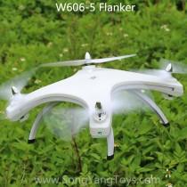 Huajun W606-5 Flanker Quadcopter