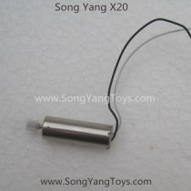 Song Yang X20 drone motor A