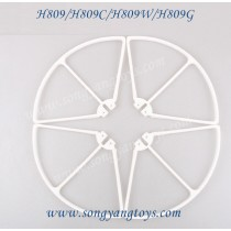 Helicute H809C Drone blades Protector