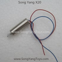 Song Yang toys X20 QUADCOPTER MOTOR