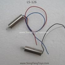 Lian sheng LS126 leason drone motor