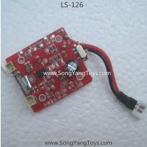 Lian Sheng LS126 drone receiver board