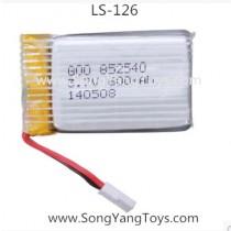 Liansheng LS126 Leason battery
