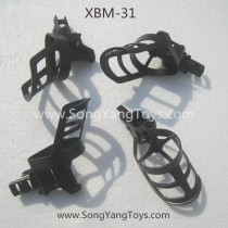 Xiao Bai Ma T-smart XBM-31 Quadcopter motor box