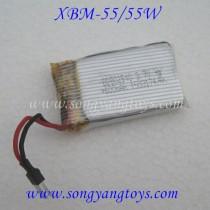 Xiao bai ma T-smart XBM-55 Battery