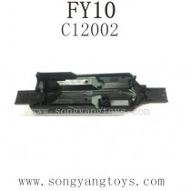 FEIYUE FY-10 Parts-Vehicle Bottom