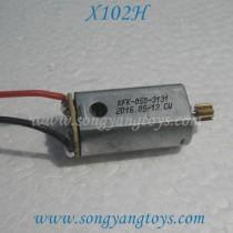 MJXR/X X-series X102H Quad-copter motor CW