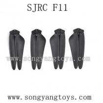 SJRC F11 Parts-Propellers