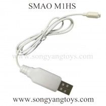 SMAO M1HS mini drone charger