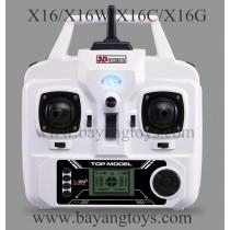 BAYANGTOYS X16 X16W sky-hunter Transmitter