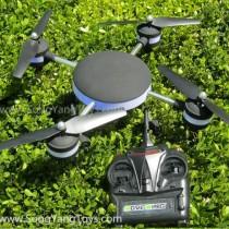U-FLY W606-3 Quadcopter 2.4GHZ