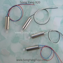 Song yang toys X20 Drone motor