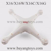 BAYANGTOYS X16 X16W sky-hunter Body Shell