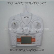 Skytech TK108 TK108H Quadcopter transmitter