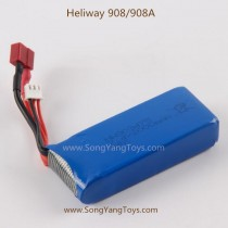 Heliway 908 Quad-copter lipo battery