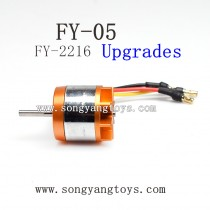 FEIYUE FY-05 Upgrades Parts-Brushless Motor FY-2216
