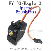 FEIYUE FY03 Upgrade Parts-Brushless Servo FY-DJ02