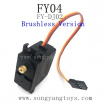 FEIYUE FY-04 Car Upgrades Parts-Brushless servo