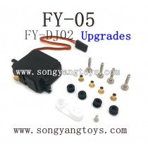 FEIYUE FY-05 Upgrades Parts-Brushless Servo
