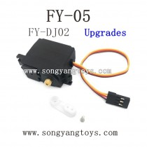 FEIYUE FY-05 Upgrades Parts-Brushless Servo FY-DJ02