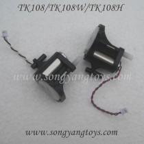Skytech TK108 TK108H Quadcopter Motor BOX AB