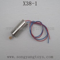SONGYANGTOYS X38-1 Parts-Motor B