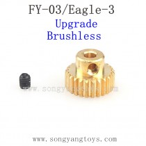 FEIYUE FY03 Upgrade Parts-Brushless Motor Gear