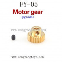 FEIYUE FY-05 Upgrades Parts-Brushless Motor Gear