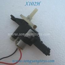 MJXR/C X102H Quadcopter motor kits CW