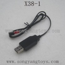 SONGYANGTOYS X38-1 Parts-Charger