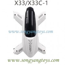 Song yang X33C-1 Drone body shell