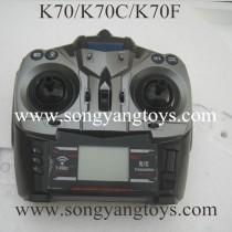 Kai deng K70 Quadcopter Transmitter
