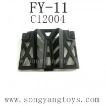 FEIYUE FY11 Parts-Battery Cover C12004