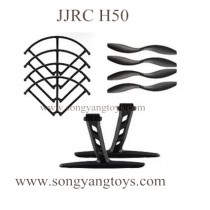 JJRC H50 Drone BLades Protector parts