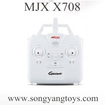 MJX RC X708 Quad-copter Transmitter