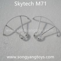 Skytech M71 quadcopter protector