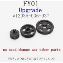 FEIYUE FY-01 Upgrades Parts-Metal Drive Gear