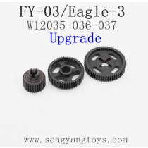 FEIYUE FY03 Upgrade Parts-Metal Drive Gear