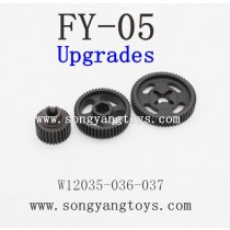 FEIYUE FY-05 Upgrades Parts-Metal Drive Gear W12035