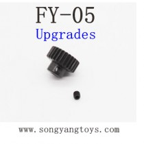 FEIYUE FY-05 Upgrades Parts-Motor Gear FY-T26