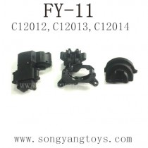 FEIYUE FY11 Parts-Rear Transmission Housing Components