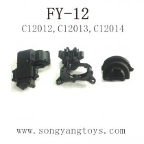 FEIYUE FY12 Parts-Rear Transmission Housing Components