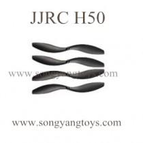 JJRC H50 Drone BLades parts