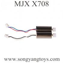 MJX RC X708 Quad-copter Motor AB