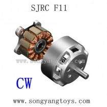SJRC F11 Parts-Brushless Motor CW