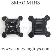 SMAO M1HS mini drone Body shell black