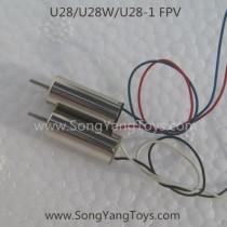 Udirc U28W U28 Quadcopter motor set